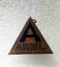 Very Rare Vintage pin GREAT BRITAIN  ARIEL Motorcycles ACE NOMAD enamel old
