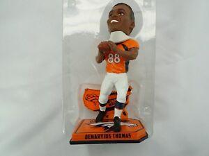 NFL Denver Broncos Bobble Head Demaryus Thomas #88 T3