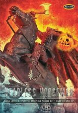 Polar Lights 1:8 Headless Horseman Plastic Model Kit POL941 PLL941