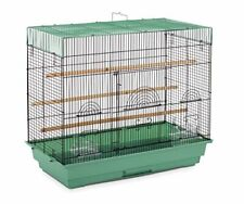 New listing Prevue Pet Products Sp1804-4 Flight Cage Green/Black
