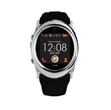 BURG  WP12102 Smart Watch Phone (Color : Black)
