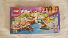 Brand New Unopened Box Lego Friends Heartlake Flying Club