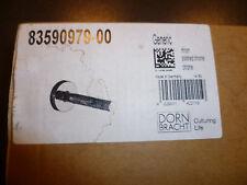 Dornbracht META 02 / Reserve-Papierhalter chrom Nr. 83590979-00