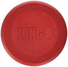 Kong Classic Flyer Frisbee en Caoutchouc pour Chien