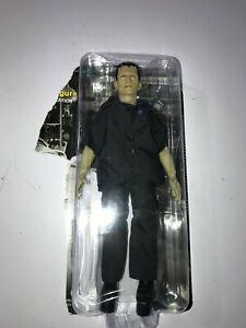 "Mego Frankenstein - Horror, Universal Monsters 8"" action figure LOOSE NEW LOOK"