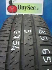 pneumatici gomme estive usate185/65 r15 pirelli auto 185 65 15 cinturato p4-e754