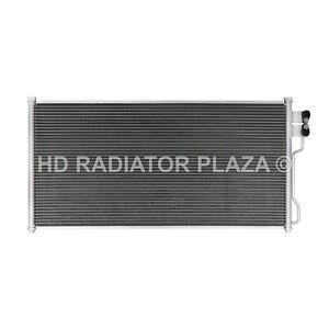 A/C Condenser For 97-06 Ford Expedition Lincoln Navigator 02 Blackwood FO3030138