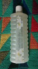 AVON - WHITE LILY - BUBBLE BATH - 500ML