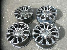 17 Ford Ranger Rims 17 Inches Ford Ranger Wheels Original Equipment Oem
