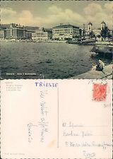 TRIESTE - RIVA 3 NOVEMBRE        (rif.fg.8001)