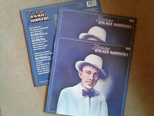Jimmie Rodgers - 20 Of The Best NEW EX SHOP STOCK