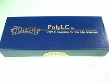 Polylc PolySULFOETHYL A  3.54SE0315 HPLC Column 35 x 4.6 mm, 3um  1500A Sealed