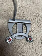 "Scotty Cameron Futura X Titleist Dual Balance Putter 38"""