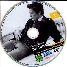 Der Leopard - SZ-Cinemathek Nr. 1 (2005) DVD ohne Cover