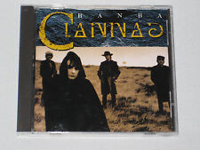 CLANNAD BAMBA CD  11 SELECTIONS MINT CONDITION