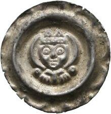 Augsburg Brakteat Münze Coin (B58)