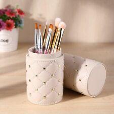 Makeup Brushes Case Cosmetic Organizer Holder Storage Travel Pouch Eyeliner Bag