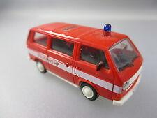 VW t3 bomberos 1:87 (pkw24)