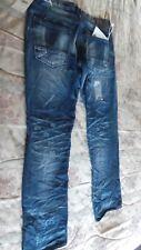 PRPS Goods and Co. BLUE INDIGO Jeans