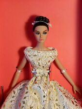 "Integrity Fashion Royalty Poppy Parker ""Joyous Celebration"" dressed doll, NRFB"