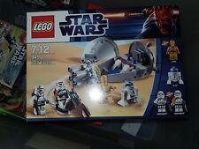 Lego Star Wars Droid Escape 9490 Set R2-d2 C-3po