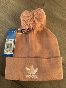 ED8721 adidas Originals AC Bobble Hat One Size Fits Womens