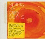 NUSSAIN Irfan, ISOLES... - Spirit of the sun 2 - CD Album