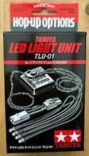 TAMIYA 53909 LED Lights TLU-01