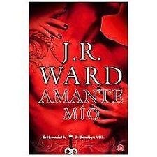 Amante mÃo VIII (Hermandad de la Daga Negra) (Spanish Edition)