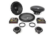 "Massive Audio MK 5 260 Watts 5.25"" 2-Way Car Component Speaker System 5-1/4"" New"