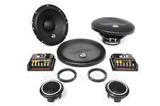"Massive Audio MK 5 260 Watts 5.25"" 2-Way Car Component Speaker System 5-1/4"" New"