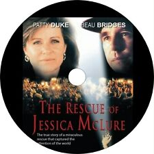 Everybody's Baby: The Rescue of Jessica McLure (1989) Drama Tv Movie Dvd
