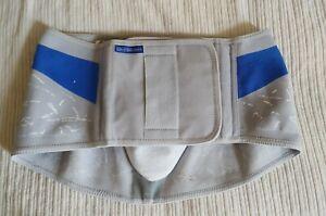 Schiebler Para Lumbalbandage Soft Femina # Rückenbandage Gr.3 Umfang 90-100cm