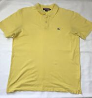 Vineyard Vines Men's Classic Fit Cotton Short Sleeve Polo Shirt Size Large *11