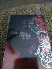 Outspoken intense by fergie New Sealed Box 1.7 oz