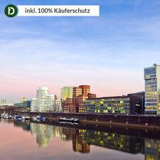 Düsseldorf 4 Tage Städtereise Hotel am Hofgarten Gutschein 3 Sterne Zentral