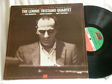 LENNIE TRISTANO Quartet LEE KONITZ Gene Ramey Art Taylor Atlantic 2 LP