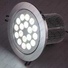 18W LED Ceiling Down Spot Light Energy Saving Lamp Bulb Living Room Office Hotel