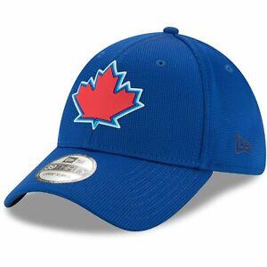 New Era 39Thirty Cap - CLUBHOUSE Toronto Blue Jays