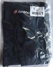 Lotto Pantalones Cortos LT008, L, azul marino, pantalones cortos de fútbol, Correr, Deportes, Ligero