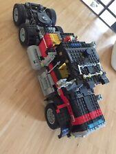LEGO ModelTeam Giant Truck Black Cat (5571)