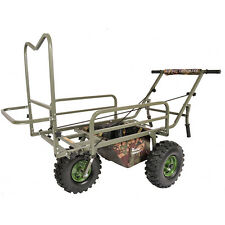 NEW Carp Porter Big Boy Barrow Camo PO5000C