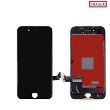 VITRE TACTILE + ECRAN LCD COMPLET ASSEMBLÉ SUR CHÂSSIS POUR IPHONE 7 NOIR
