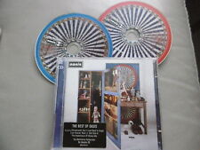 OASIS : STOP THE CLOCKS 2 CD VERY BEST LIVE FOREVER ROLL WITH IT WONDERWALL