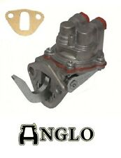 Massey Ferguson Tractor Fuel Lift Pump 23c Diesel FE35 - 1884857M91 826154M91