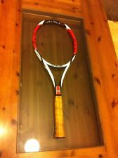 Wilson RF Pro Staff Six One K Factor 90 BLX Tennisschläger Racket L4 Federer