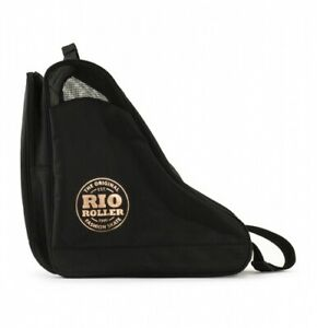 Rio Roller Bag Rose Gold Rollschuh Tasche