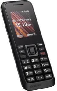 Kyocera S1370 Prepaid Unlocked (T-Mobile) Phone - Black Used