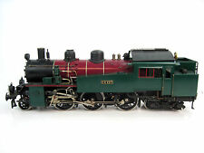 Aster Live Steam Gauge One 1:30 Scale Japanese JNR C11 2-6-4T Locomotive, Custom