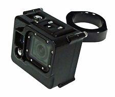 ModQuad - GO-3+CASE-1.75-BLK - GoPro Hero 3+ Camera Billet Case and UTV Mount